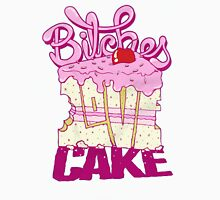 Bitches Love Cake Unisex T-Shirt