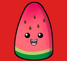 Watermelon Wallow Unisex T-Shirt