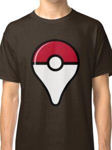 FunnyBONE: Go Pointer Classic T-Shirt