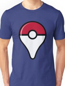 FunnyBONE: Go Pointer Unisex T-Shirt