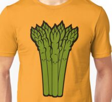 Asparagus is Good for You Unisex T-Shirt