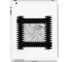 Television Vortex iPad Case/Skin