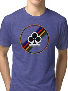 Colnago Bicycles Italy Tri-blend T-Shirt