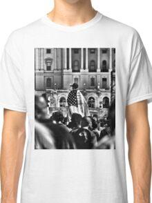 African In America Classic T-Shirt