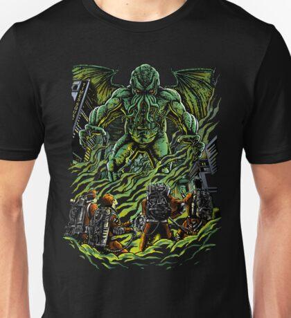GodBusters (by Andriu and Legendary Phoenix) V2 T-Shirt