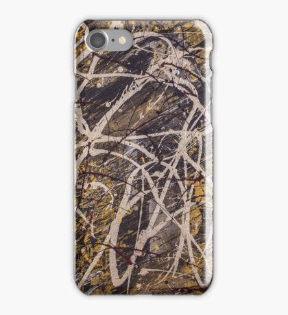 Verness - the vein iPhone Case/Skin