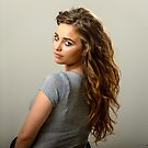 Over the shoulder look ...  by MarcW