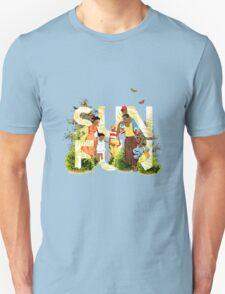 Sun Fun II Unisex T-Shirt