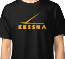 Cessna Vintage Aircraft Classic T-Shirt