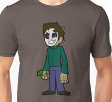 Simple Jack Unisex T-Shirt
