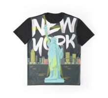 New York, New York! Graphic T-Shirt