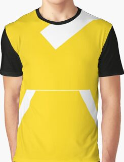 Yellow Pokemon Go shirt Graphic T-Shirt