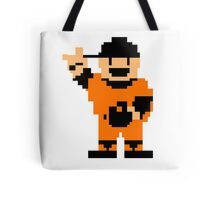 R.B.I. Baseball 8-bit - San Francisco Tote Bag