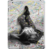 Brazil Street Colour iPad Case/Skin