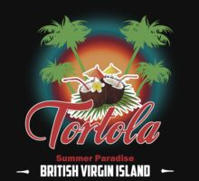 Tortola British Virgin Island by dejava