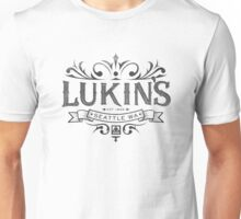 Pearl Jam Inspired Lukin's Crest Unisex T-Shirt