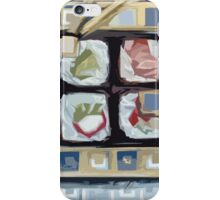 Sushi 2 iPhone Case/Skin