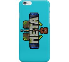 Nuclear Throne Meta iPhone Case/Skin