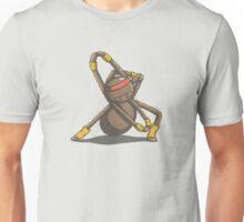 Stretching Unisex T-Shirt