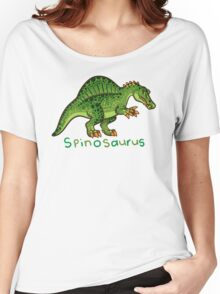 Lil' Spinosaurus Women's Relaxed Fit T-Shirt