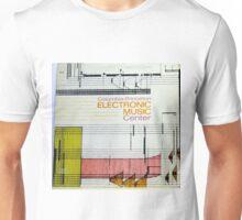 Columbia-Princeton Electronic Music Center  Unisex T-Shirt