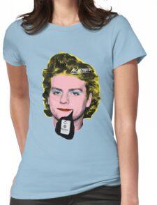 Mac DeMarco  Womens Fitted T-Shirt