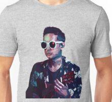 josh reflections Unisex T-Shirt