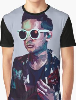 josh reflections Graphic T-Shirt