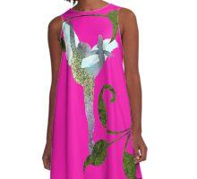 """""""Fairy Nice"""" Woodland Fairy A-Line Dress"""