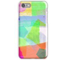 Summer Splat iPhone Case/Skin