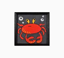 Moody Little Crab Unisex T-Shirt