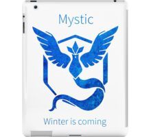 Pokemon GO - Winter Is Coming iPad Case/Skin