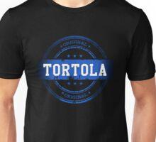 Tortola Emblem Unisex T-Shirt