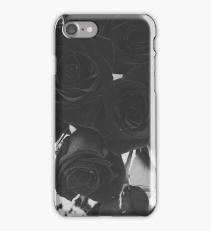 BLACK PARADISE iPhone Case/Skin
