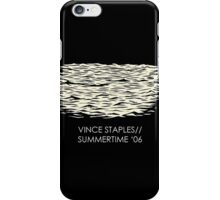 Summertime 06 iPhone Case/Skin