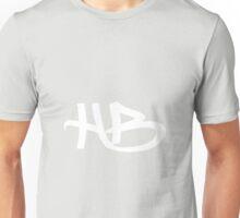 HB Logo - Heizerboys Unisex T-Shirt