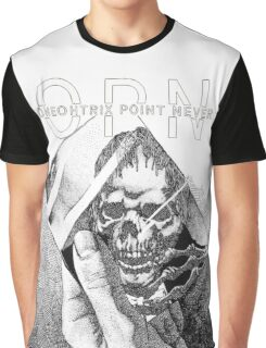 ONeothrix Point never Graphic T-Shirt