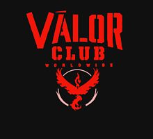 Valor Club - Team Valor Unisex T-Shirt