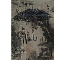 Might Rain Photographic Print