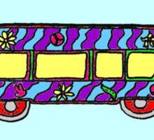 Enjoy the Journey! Sticker