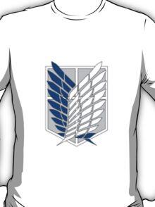 SNK Recon Corps Pixels T-Shirt
