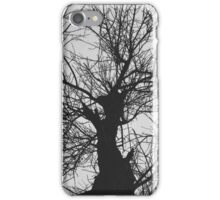 BLACK FOREST iPhone Case/Skin