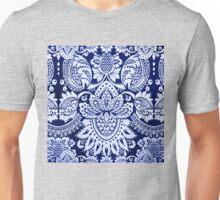 Royal Damask Unisex T-Shirt