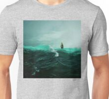 Perilous Green Unisex T-Shirt