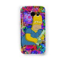 HIGHMER SIMPSON Samsung Galaxy Case/Skin