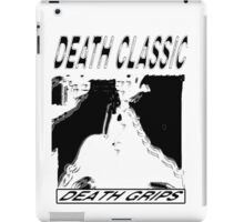 Death Classic iPad Case/Skin