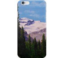 Peyto Glacier iPhone Case/Skin