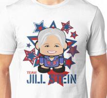 Team Stein Politico'bot Toy Robot Unisex T-Shirt