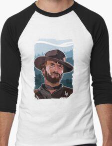 Eastwood Men's Baseball ¾ T-Shirt