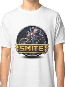 Smite Erlang Shen Logo Classic T-Shirt